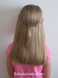 Fourth Of July Hairstyles 10 Quick And Easy Back To School Hairstyles Babes In Hairland