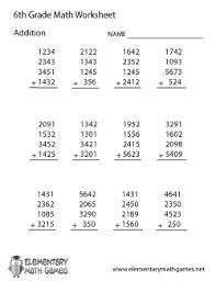 Math Worksheets   Dynamically Created Math Worksheets also 5th grade Math Worksheets  Multiplying decimals   GreatSchools besides  furthermore 6th grade addition worksheet     lesson planning   Pinterest together with Mean Median Mode Range Worksheets Pdf   Fts e info likewise Math Practice Worksheets also Ideas About Math Worksheets Grade 6    Bridal Catalog moreover Free Pre Algebra Worksheets further 6th Grade Math Word Problems Worksheet   Kelpies furthermore  as well 6th Grade Math Worksheets   Free Printable Worksheets for Teachers. on 6th grade math worksheets free to print