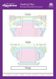 seating plan brb wno birmingham