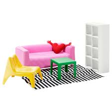 ikea dolls house furniture. HUSET Doll Furniture, Living Room - IKEA Oh My Goodness...mini Ikea Dolls House Furniture S