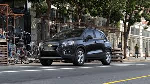 2016 chevrolet trax vehicle photo in hubbard or 97032