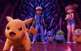 Netflix is releasing a new CGI 'Pokemon' movie in February - The Hindu