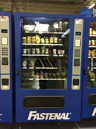 Fastenal Vending Machine Simple I Saw Your Vending Machine And Raise You This Fastenal Vending