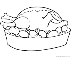 Small Picture Pix For Carnival Food Coloring Pages Clip Art Library