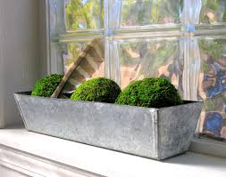 image of indoor metal planter boxes creative designs ideas
