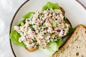 BEST Tuna Salad Recipe - Easy & Healthy ...
