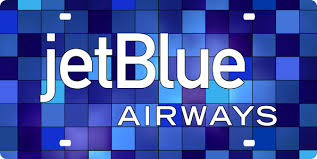 Image result for jet blue airlines logo