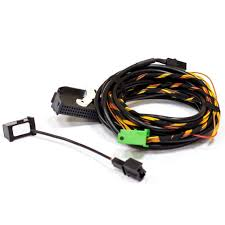 online get cheap vw bluetooth rns510 harness aliexpress com Vw Wiring Harness Kits bluetooth wiring harness cable kit for vw golf jetta passat rcd510 rns510(china (mainland vw 1971 super beetle wiring harness kits
