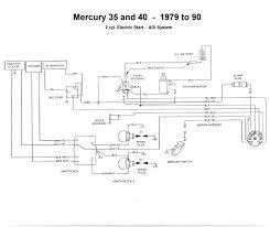 mercury hp wiring diagram page iboats boating forums re 1987 mercury 35 hp wiring diagram