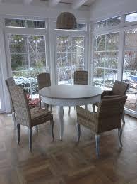 Ausziehbarer Tisch Im Landhausstil Holzdesign Rapp Geisingen With