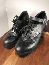 Antonio Pacelli Size Chart Rutherford Inishfree Irish Dance Hard Shoes Size 7 5 Jig