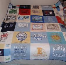 UNC Sorority T-shirt Quilt *Step by Step Photos Added* COMPLETED ... & UNC Sorority T-shirt Quilt *Step by Step Photos Added* COMPLETED - QUILTING Adamdwight.com