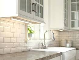 Kitchen cabinets lighting ideas Backsplash Kitchen Cabinet Lighting Two Light Bars Under White Cabinets In Transitional Elegant Kitchen Setup Kitchen Kitchen Cabinet Lighting Dakotaspirit Kitchen Cabinet Lighting How To Install Upper And Lower Cabinet