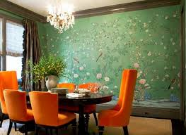 colorful dining rooms. colorful dining room ideas | color combination » fancy orange chairs rooms