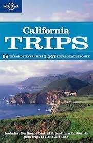 Путеводитель California Trips travel guide (1th Edition) в ...
