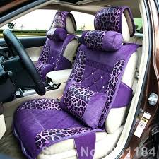 leopard print car seat covers and get free on toddler luxury velvet auto cushion
