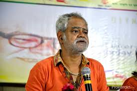 Sanjay Misra during a programme