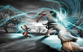 50+] Street Fighter HD Wallpapers on ...