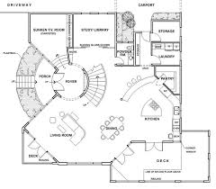attractive ultra modern homes floor plans home