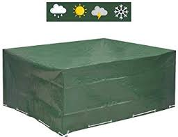 garden covers. Simple Covers Garden Furniture Covers 250x210x90  COMPARISON WINNER 2018 Patio Cover  Waterproof Protection Against Wind Intended