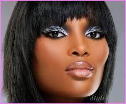 natural makeup for dark skin stylesstar natural makeup dark skin 2 html