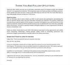 Thank You Letter To Recruiter Before Interview Canadianlevitra Com