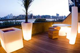 Roof Terrace Lighting For Interesting And Marvelous Classic Roof Terrace  Inspiring Design Ideas