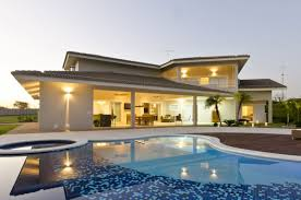 Sweet Design 12 Modern Style Home The Sleek Simplicity Of Homes