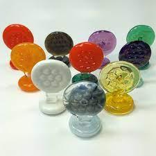 Randall Glass Flavor Caps For Quartz Nails – Limited Edition   DabFarm.com