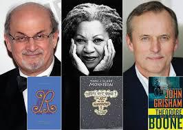 timothy greenfield sanders john grisham penguin young readers alexander mccall smith tim duncan margaret atwood random house books australia