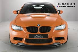 Coupe Series bmw m3 e90 for sale : The BMW M3 GTS still sells for $190,000