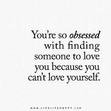 Cant Love Yourself Quotes Hover Me Magnificent Love U Cant Have