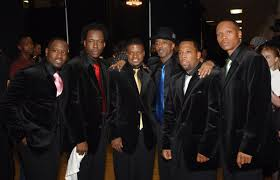 new edition all six tour. Beautiful Six All Six Some Of The Time New Edition At Agannis Arena In Boston 62714   Popblerd For Six Tour N