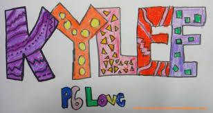 Bubble Letter Designs Name Design And Graffiti Art Teacher Lems Art Class