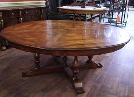 dining tables glamorous big round table large