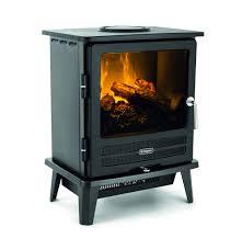 optimyst electric stove fire