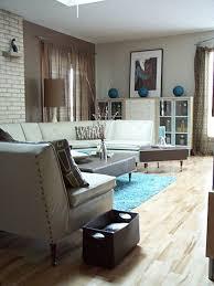Mid Century Living Rooms