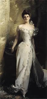 mrs ralph curtis 1898 john singer sargent