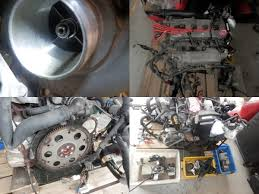 TOYOTA STARLET GLANZA TURBO EP91 EP82 4EFTE ENGINE - JDMDistro - Buy ...