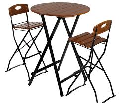 924x784 bar height table amp stools