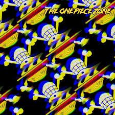 THE ONE PIECE ZONE