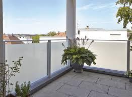Sichtschutz F R Balkon Und Hof Planungswelten