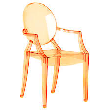 louisghost® chair  kartell