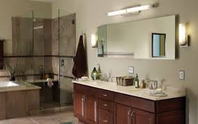 Best lighting for vanity Bronze Mirror Organizer Mounted Small Chair Ideas Best Storage Organizers Doing Mount Lighting Makeup Stool Counter Wall Blownglass Winsome Best Lighting For Bathroom Makeup Dimensions Cabinet Diy