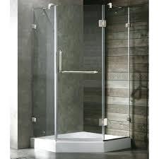 neo angle shower door seal