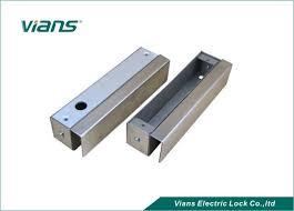 narrow bolt lock brackets steel u