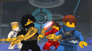 Rebooted The Surge - LEGO Ninjago - Trailer - YouTube