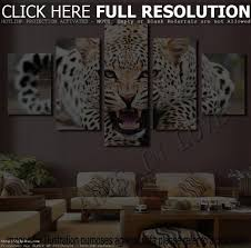 Leopard Print Wallpaper For Bedroom Showing Post Media For Animal Print Decorations For House Www