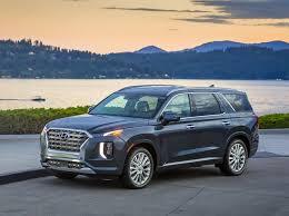 2020 Hyundai Palisade Review Pricing And Specs