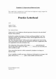 Letter Of Interest Sample Best Photos Of Basic Letter Of Interest Sample Sample Letter Cover 23